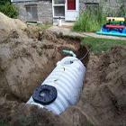 Comment fonctionne une fosse septique?